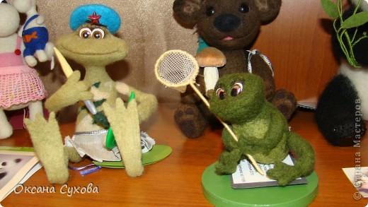 7 Международный Салон Кукол Москва ТЦ Тишинка /2 часть/ фото 56