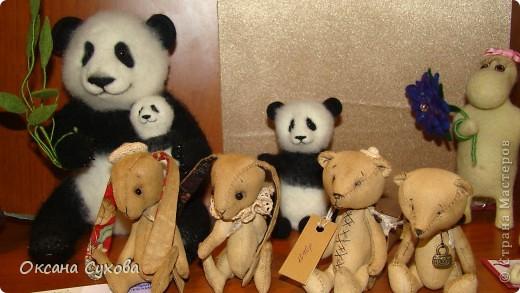 7 Международный Салон Кукол Москва ТЦ Тишинка /2 часть/ фото 57