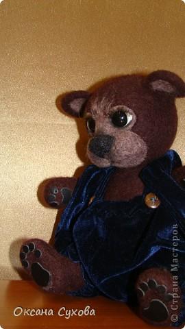 7 Международный Салон Кукол Москва ТЦ Тишинка /2 часть/ фото 58