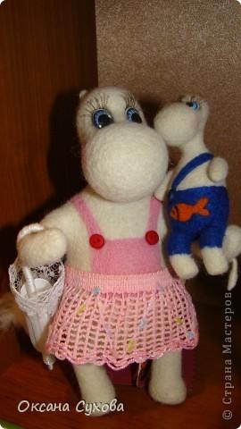 7 Международный Салон Кукол Москва ТЦ Тишинка /2 часть/ фото 59