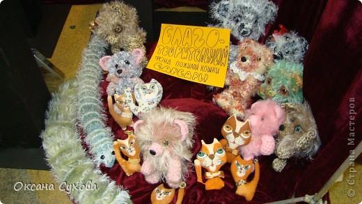 7 Международный Салон Кукол Москва ТЦ Тишинка /2 часть/ фото 66