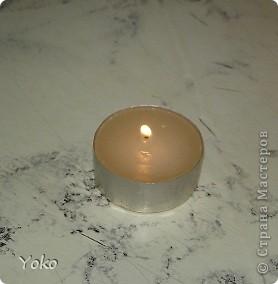 Давно я не варила свои любимые свечи!!!! Сегодня новенькая на все 100 баксов!!!))))))) Итак, приступим! фото 12