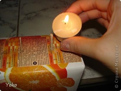 Давно я не варила свои любимые свечи!!!! Сегодня новенькая на все 100 баксов!!!))))))) Итак, приступим! фото 13