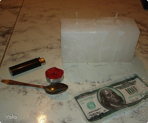 Давно я не варила свои любимые свечи!!!! Сегодня новенькая на все 100 баксов!!!))))))) Итак, приступим! фото 18
