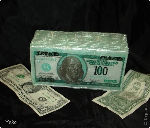 Давно я не варила свои любимые свечи!!!! Сегодня новенькая на все 100 баксов!!!))))))) Итак, приступим! фото 1