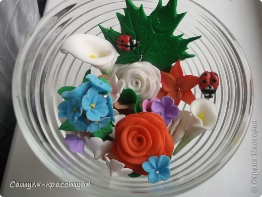 Мой цветник фото 2