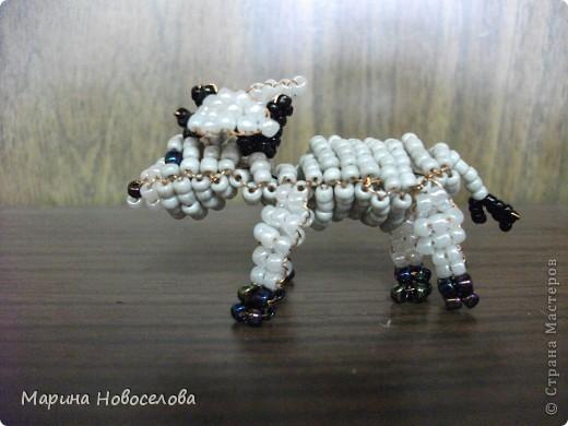Хочу поделиться схемами плетения забавных фигурок. Подобные вещицы очень любят плести мои ученики фото 31