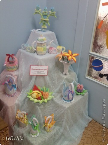 Моя выставка!!!  на любимой на работе)) фото 1