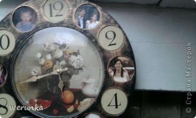 Часы для мамы. фото 3