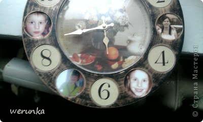 Часы для мамы. фото 4
