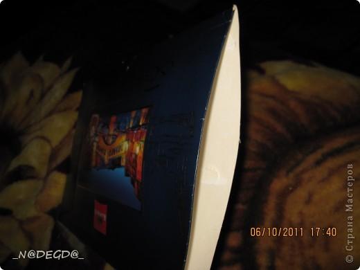 Нашла в интернете схему для девы и решила вышить свой знак, а так как дева припадает осенью сделала рамочку в осеннем стиле ))) фото 6