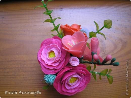 Цветы уходящего лета. фото 3