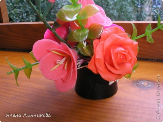 Цветы уходящего лета. фото 2
