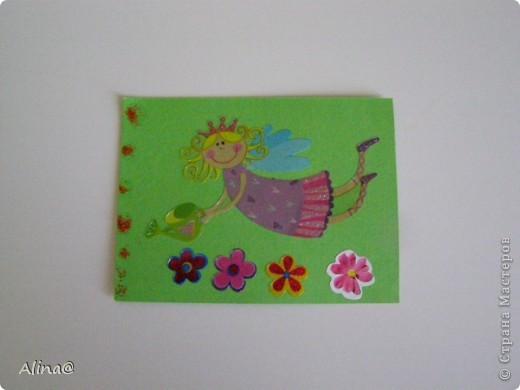 №1-Oksana Gordey. №2-Galy. №3-Отложено. №4-Отложено фото 6