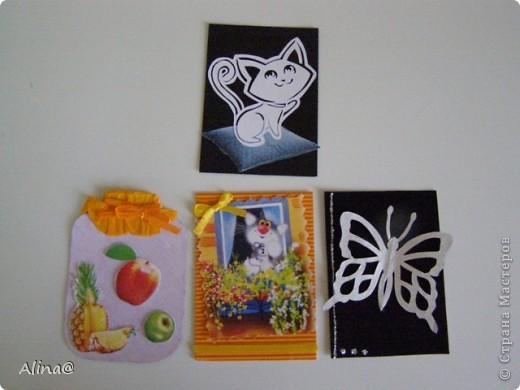№1-Oksana Gordey. №2-Galy. №3-Отложено. №4-Отложено фото 7