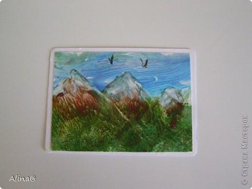 №1-Oksana Gordey. №2-Galy. №3-Отложено. №4-Отложено фото 19