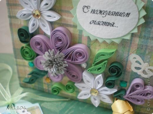 Блокнотик для милой девушки, массажиста моего малыша:) фото 3