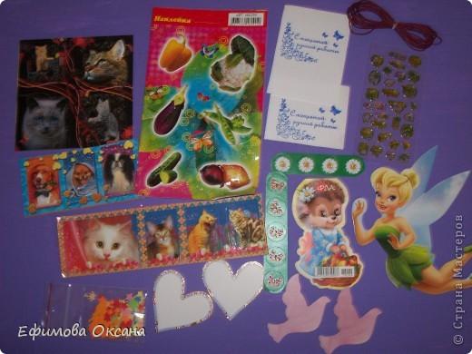 Вот такие необычные карточки у меня получились.))) Может, конечно, и не похоже на времена года, но мне показалось именно так. фото 13