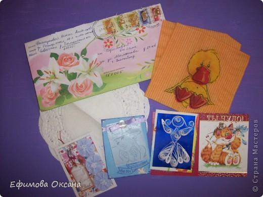 Вот такие необычные карточки у меня получились.))) Может, конечно, и не похоже на времена года, но мне показалось именно так. фото 8
