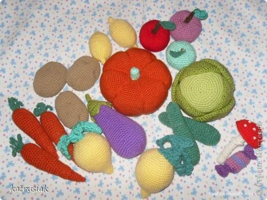Игрушка Вязание крючком