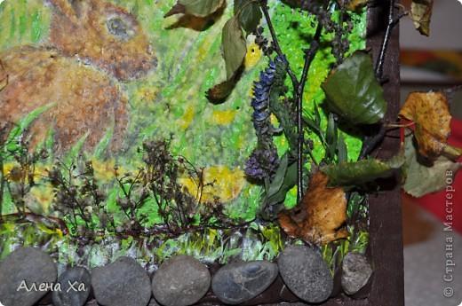 Поделка из природных материалов фото 6