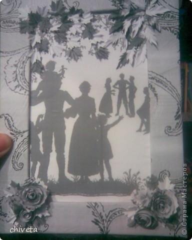 попросили сделать открытку для танцовщицы.Идею подсмотрела здесь http://stranamasterov.ru/node/190915?c=favorite фото 4