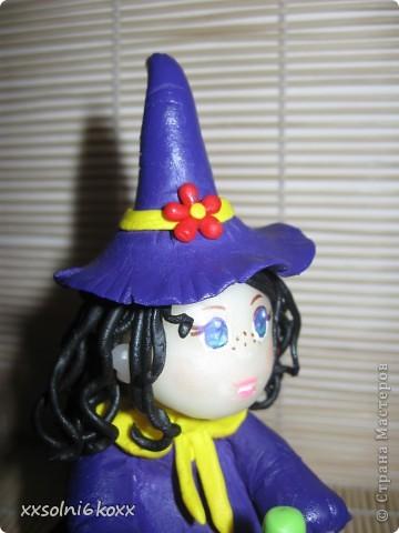 Ведьмочка с разных ракурсов фото 3