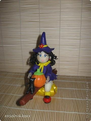 Ведьмочка с разных ракурсов фото 4