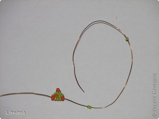 Кленовые листья. МК! фото 7