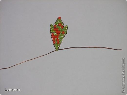 Кленовые листья. МК! фото 12