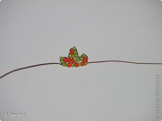 Кленовые листья. МК! фото 14
