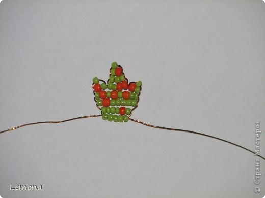 Кленовые листья. МК! фото 15