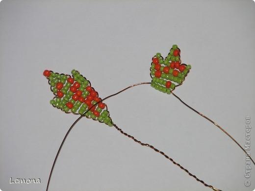 Кленовые листья. МК! фото 16