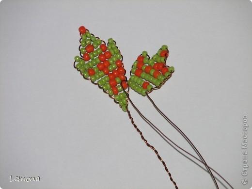 Кленовые листья. МК! фото 17
