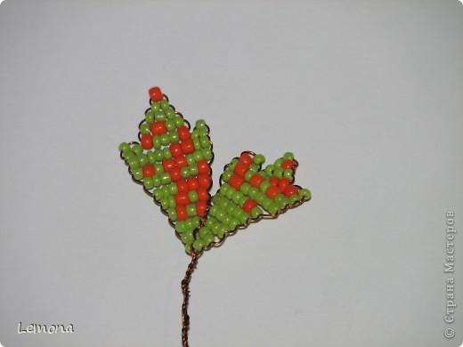 Кленовые листья. МК! фото 21
