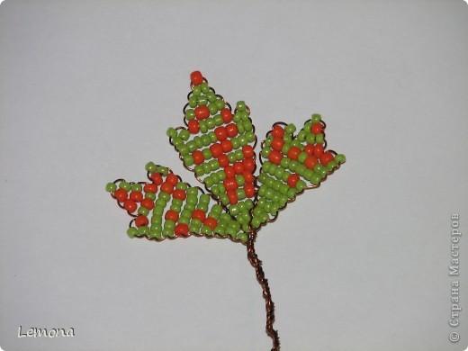 Кленовые листья. МК! фото 22
