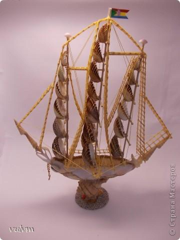 большие корабли фото 1
