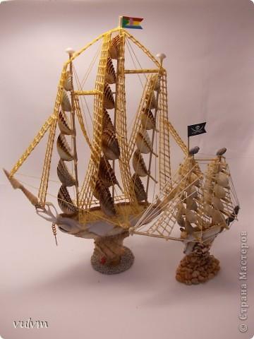 большие корабли фото 3