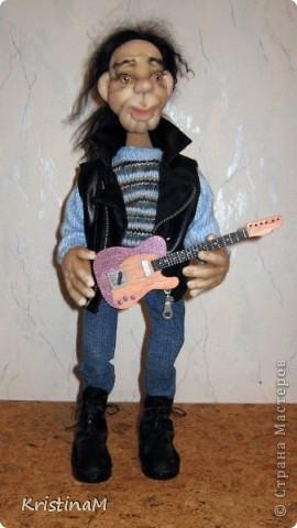 Гитарист фото 1