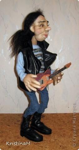 Гитарист фото 2