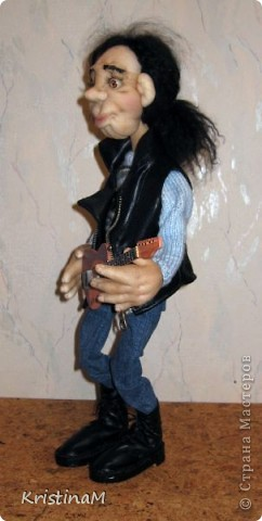 Гитарист фото 3