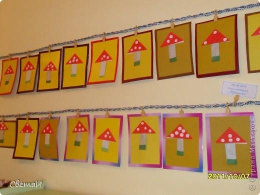 Работы детей 5 лет.  фото 2