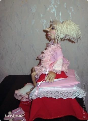Принцесса на горошине фото 4
