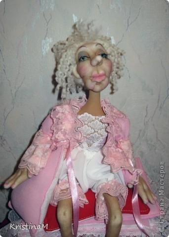 Принцесса на горошине фото 6