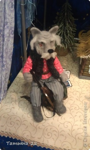 """Сегодня был последний день """"Международной выставки кукол"""". Хочу показать Вам фоторепортаж с выставки. Комментировать не буду, кто автор какой куклы)))) Просто посмотрим.....  фото 4"""