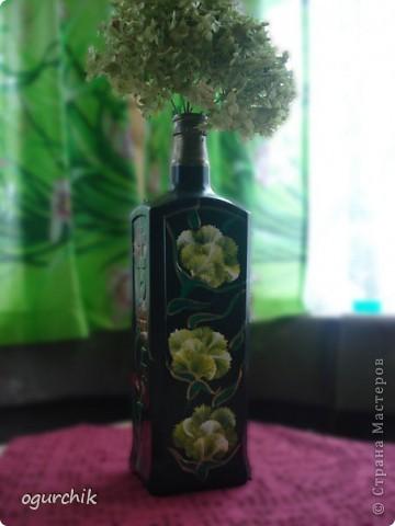 мои бутылочки фото 7