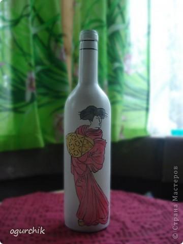 мои бутылочки фото 9
