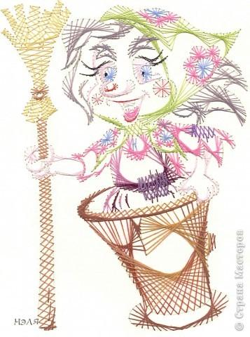 дама в кокошнике фото 5