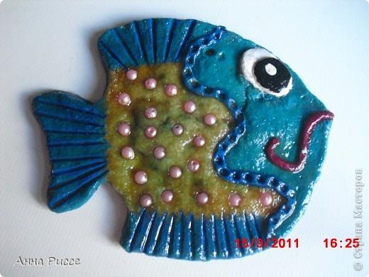 Рыбки. фото 4
