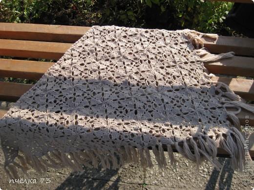 Вышел шарфик погулять... фото 5
